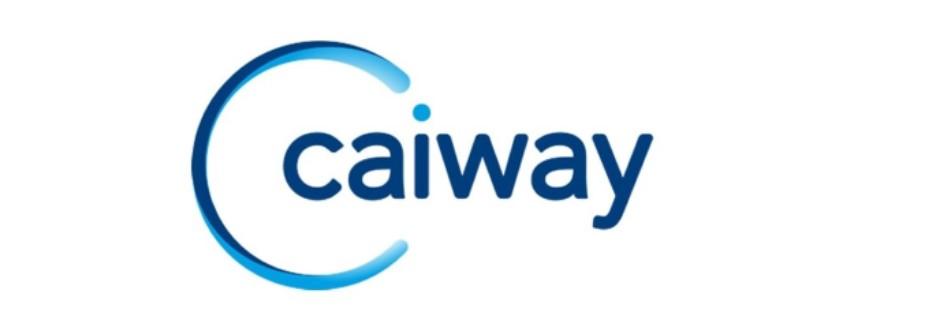 CAIWAY ZENDEROVERZICHT DOWNLOAD